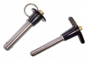 ball lock pins
