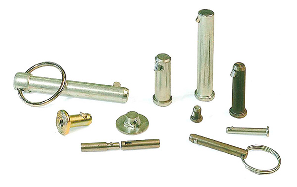 ball lock pins